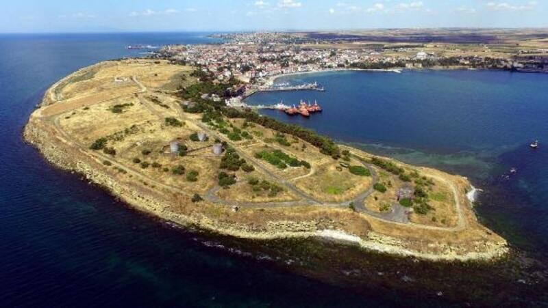 Perinthos Antik Kenti'nde arkeolojik kazılar başlıyor