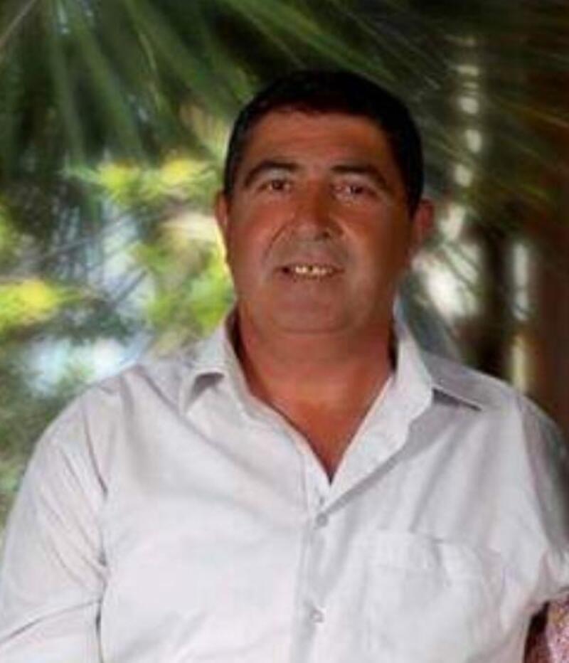 Elektrik akımına kapılan emekli polis hayatını kaybetti