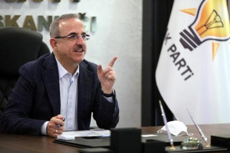 AK Parti İzmir İl Başkanı Sürekli'den Büyükşehir Belediye Başkanı Soyer'e eleştiri: 'Bir bardak değil, bir damla su da tehlike olabilir'