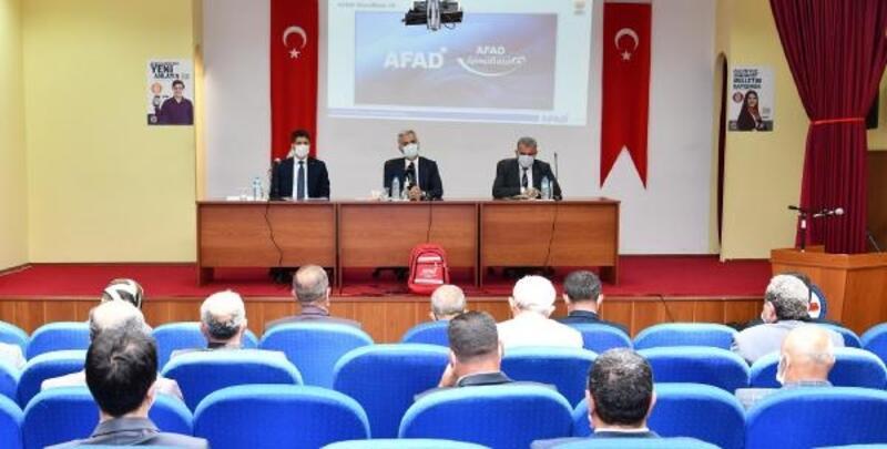 Vali Seymenoğlu Uluborlu'da