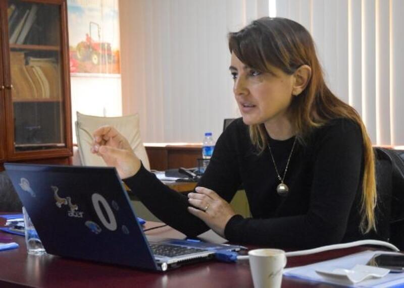"""""""Adana'nın Unutulmaya Yüz Tutmuş Yemek Kültürü"""" projesine AB desteği"""