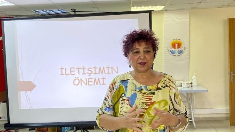 Hizmet içi eğitim semineri