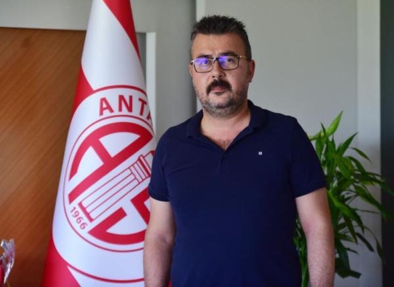 Antalyaspor Başkanı Çetin: Gökdeniz'in bonservisi bu sene 5 milyon Euro