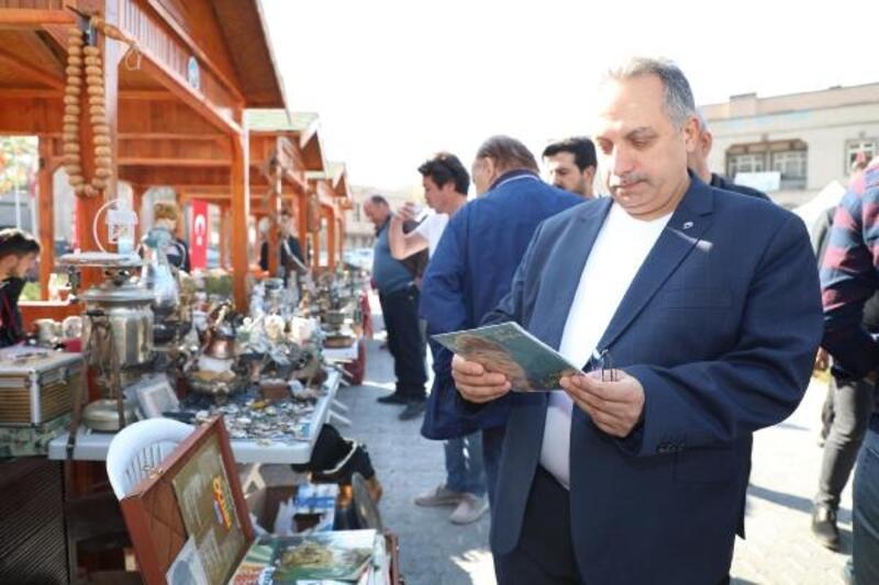 Talas'ta antika günleri yeniden başlıyor