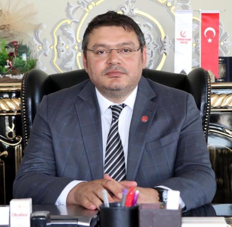 YRP İl Başkanlığı, üye seferberliğine başlıyor