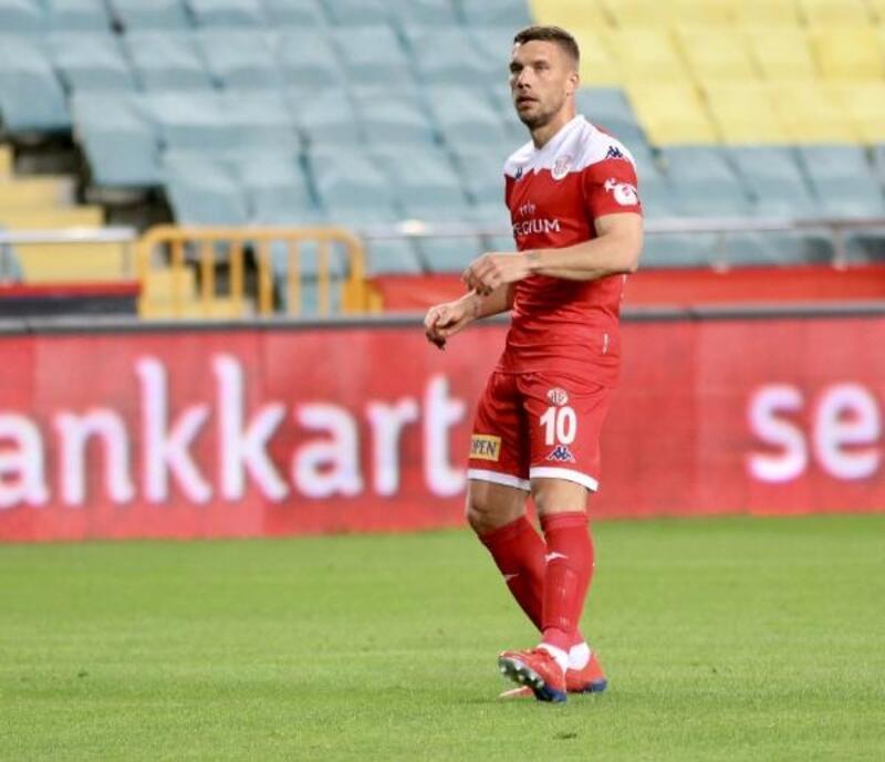 Antalyaspor'da gidenler istenilen katkıyı sağlayamadı