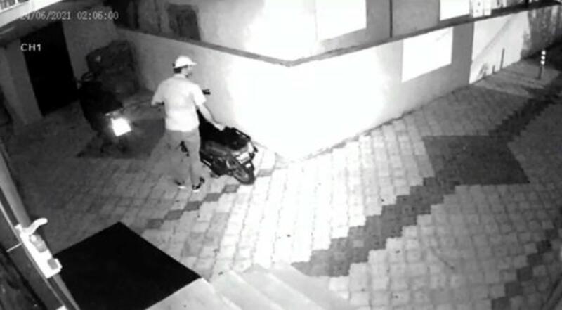 Osmaniye'de elektrikli bisiklet hırsızlığına 1 tutuklama