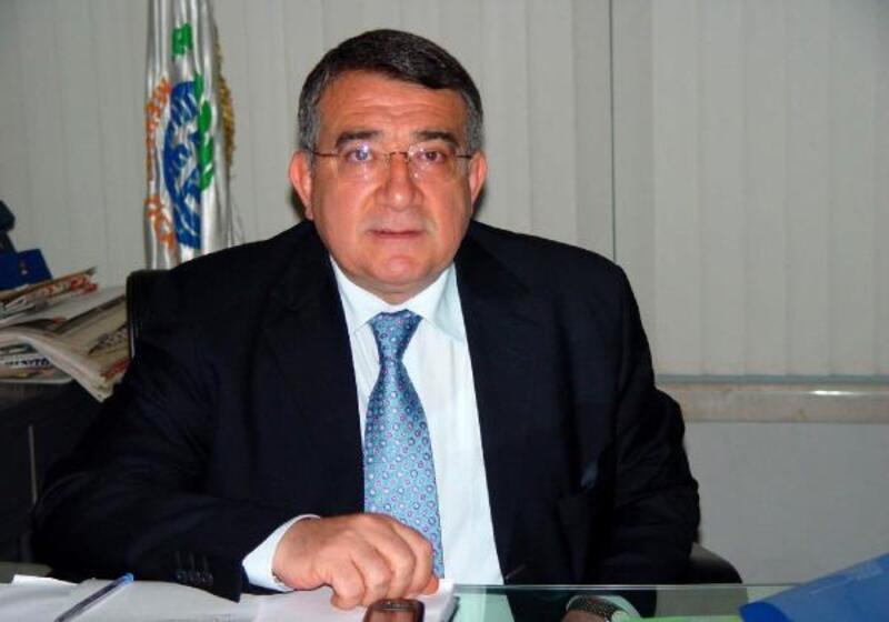 Başkan Özdemir: Yağış azaldı rekolte düştü