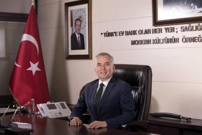 Denizli Büyükşehir Belediyesi zeytinyağı işleme tesisi kuracak