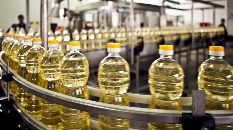 Bitkisel yağ ihracatında yüzde 32'lik artış