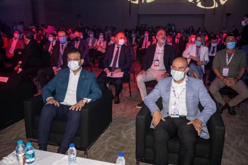 İzmir'in değerleri GastroShow'da vitrine çıktı