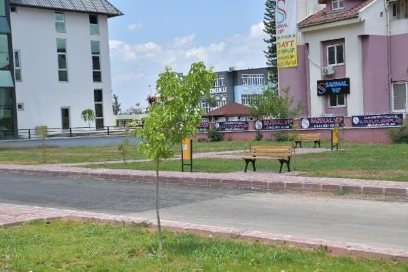 Çukurova 2 yeni park kazanıyor