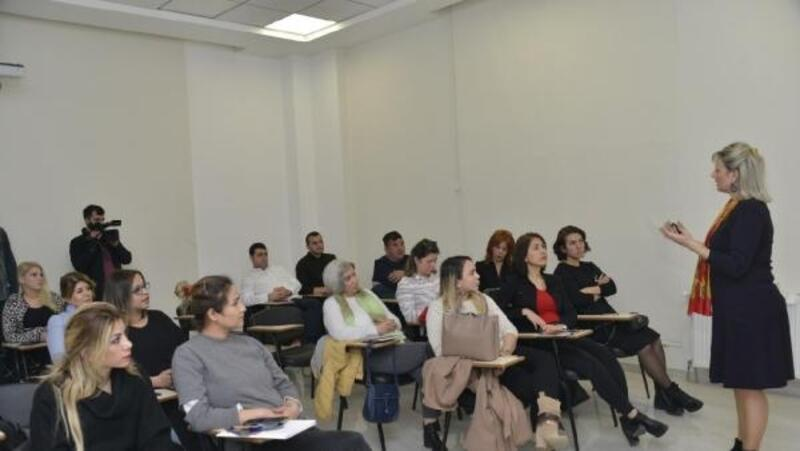 Yenişehir Belediyesi'nin projesi için bilimsel makale yazıldı