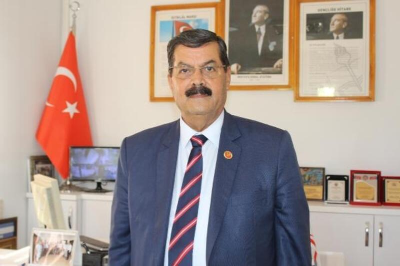 Sadece Antalya değil, Türkiye muhtarlarının sesi olacak