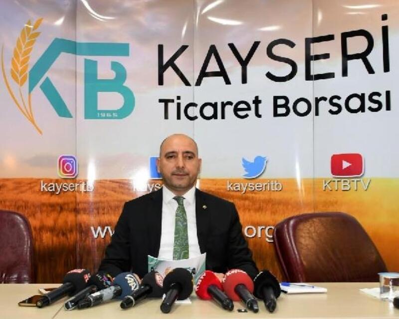 KTB Başkanı Bağlamış: Hiçbir vatandaşımız kurbanla ilgili endişe yaşamasın