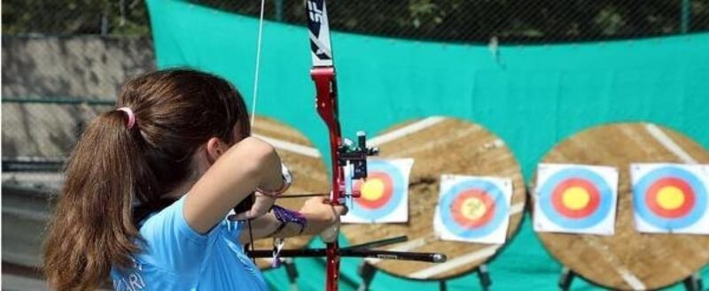Edirne Ülkü Ocakları, yaz spor okulu etkinliği düzenliyor