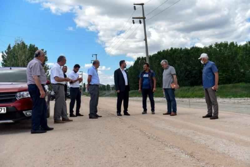 Başkan Bekler: Belediyecilik yeniden inşa etme sanatıdır