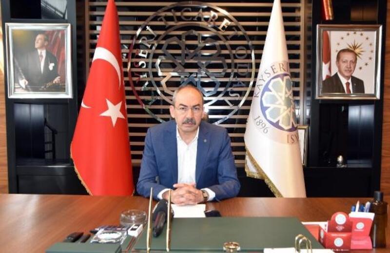 KTO Başkanı Gülsoy, İSO listesinde yer alan firmaları tebrik etti