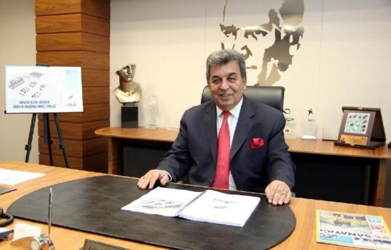 İSO ikinci 500'e Çerkezköy'den 19 firma girdi