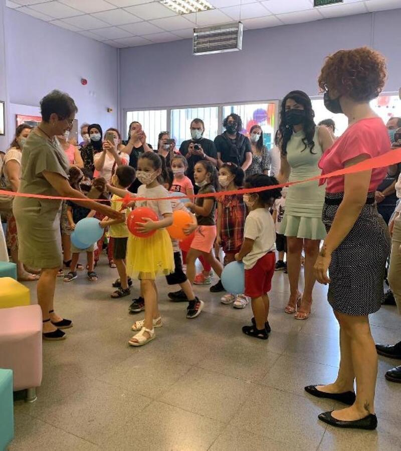 Büyükşehir'den depremzedelere psikososyal destek
