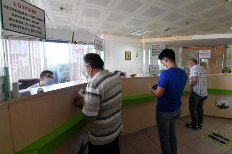 Osmangazi Belediyesi'ne borcu olanlara yapılandırma fırsatı