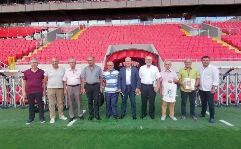 İZVAK'tan İzmir'in Futbol Tarihi çalışması