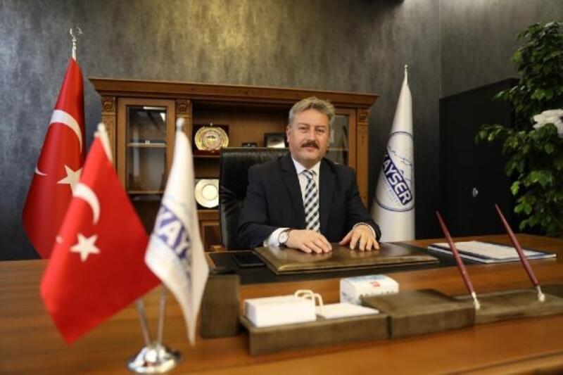 Başkan Palancıoğlu, İSO listesinde yer alan firmaları tebrik etti