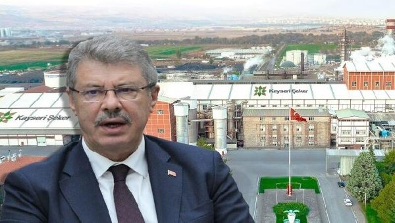 Kayseri Pancar Ekicileri Kooperatifinde Başkan Akay güven tazeledi