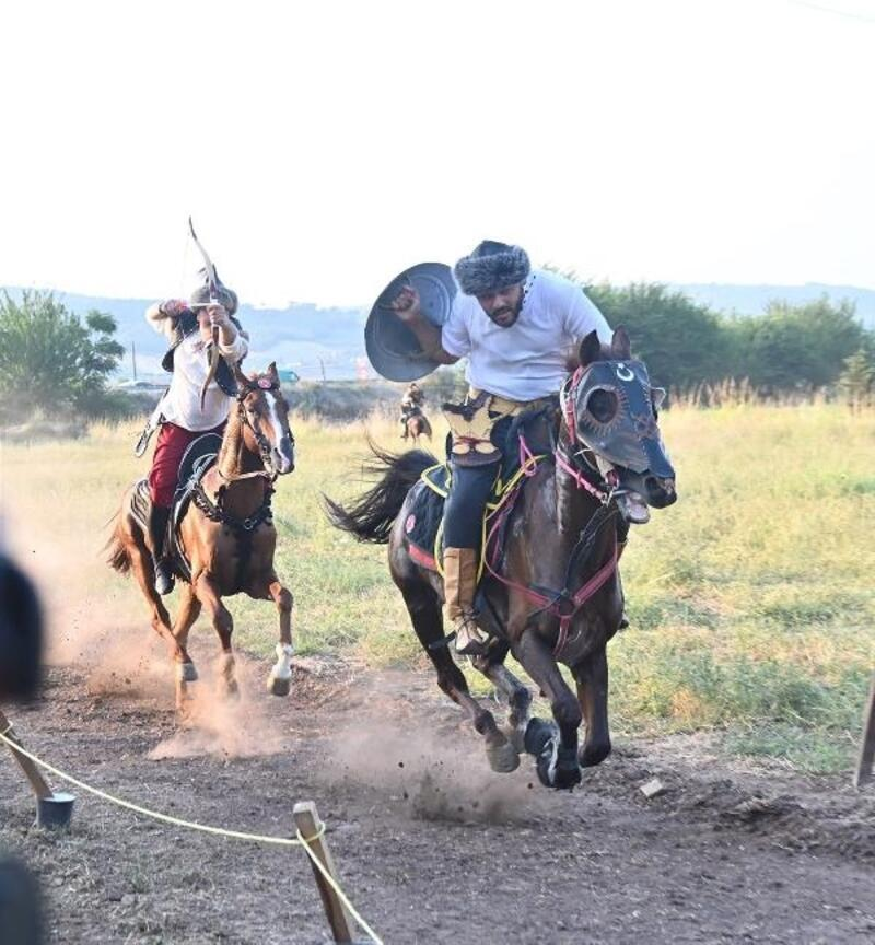 Osmaniye'de geleneksel ata sporları kursları açıldı