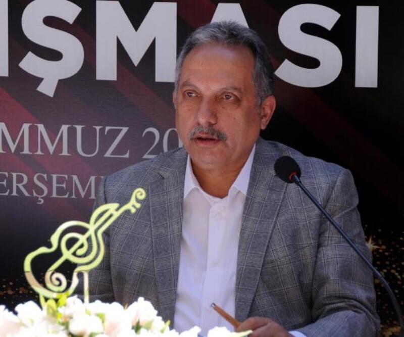 Talas Belediyesinin düzenlediği beste yarışması sonuçlandı