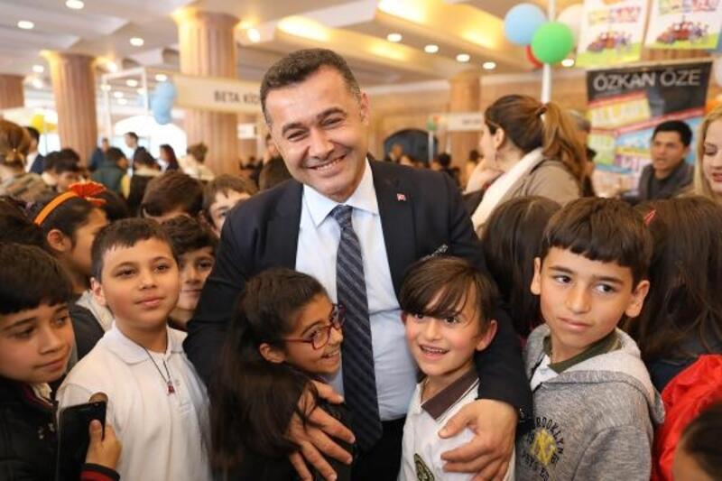 Uluslararası Çocuk Festivali kapılarını açıyor