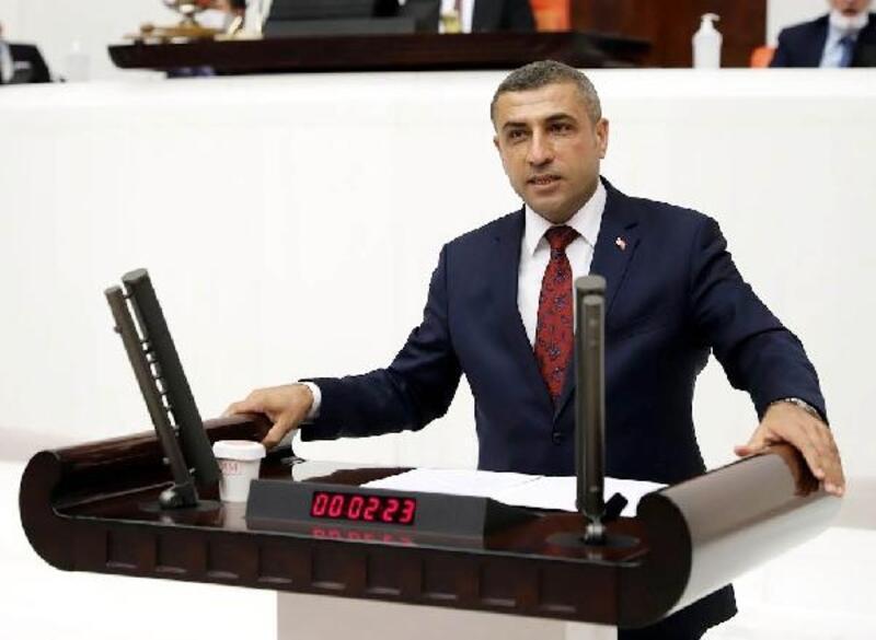 Milletvekili Taşdoğan'dan 'kadro' çağrısı