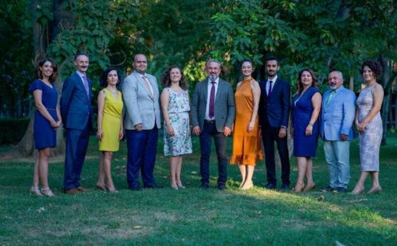 Güven tazeleyen İzmir Baro Başkanı Yücel: Daha güzel bir baro için hazırız
