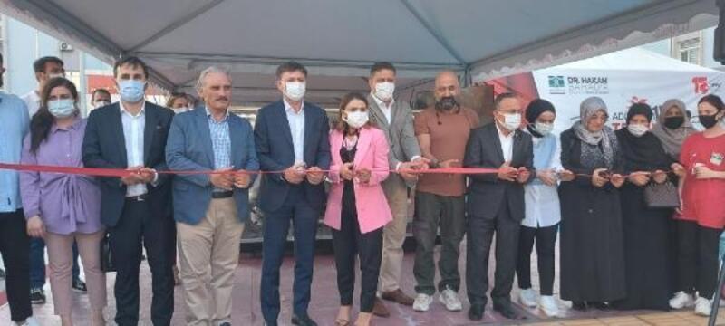 Bahçelievler'de 'Adım Adım 15 Temmuz Sergisi' açıldı