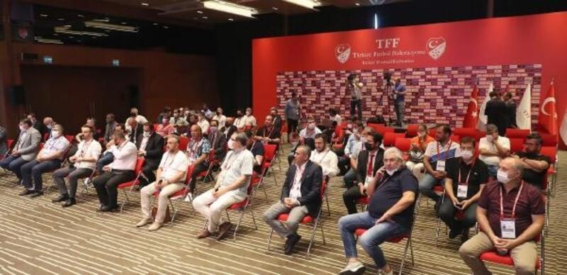 Serik Belediyespor kırmızı grupta