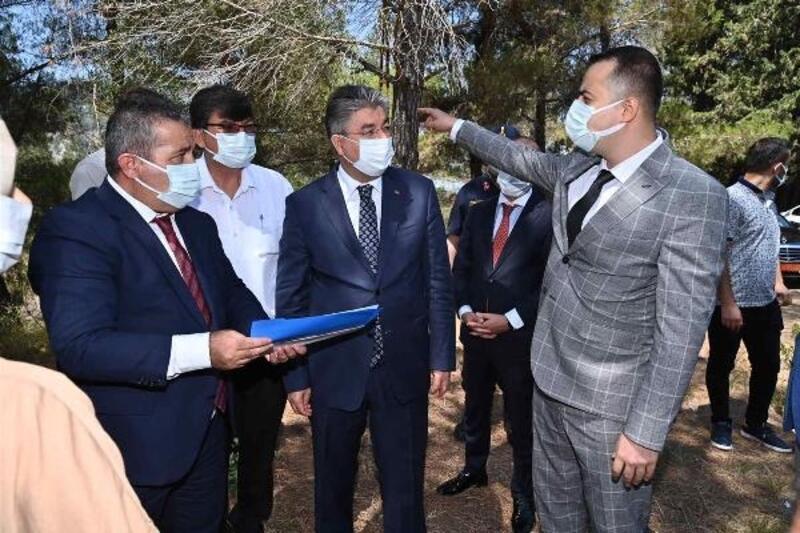 Osmaniye'ye bağımlılıkla mücadele ve rehabilitasyon merkezi yapılacak