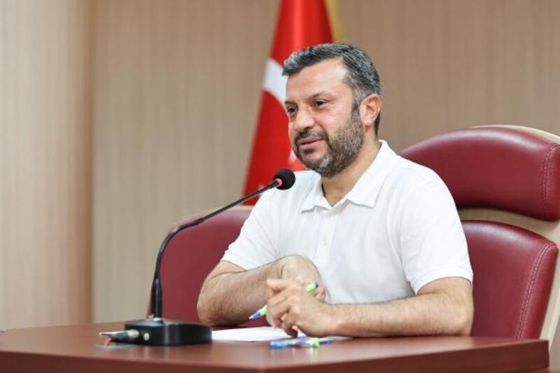 Başkan Kocaispir'den 'Halk Günü'