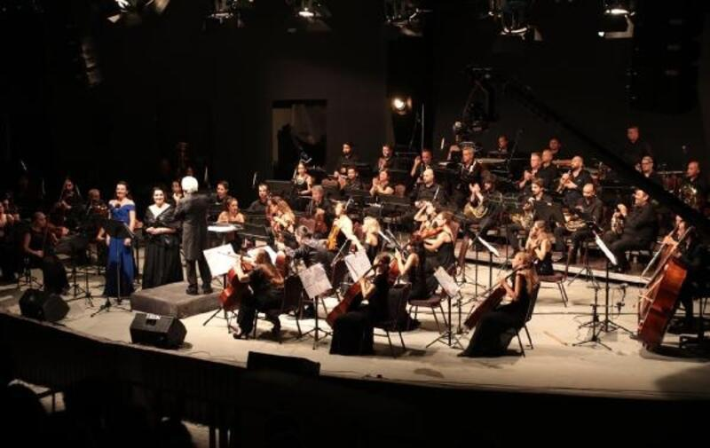 Bodrum'da sanat dolu geceler devam ediyor