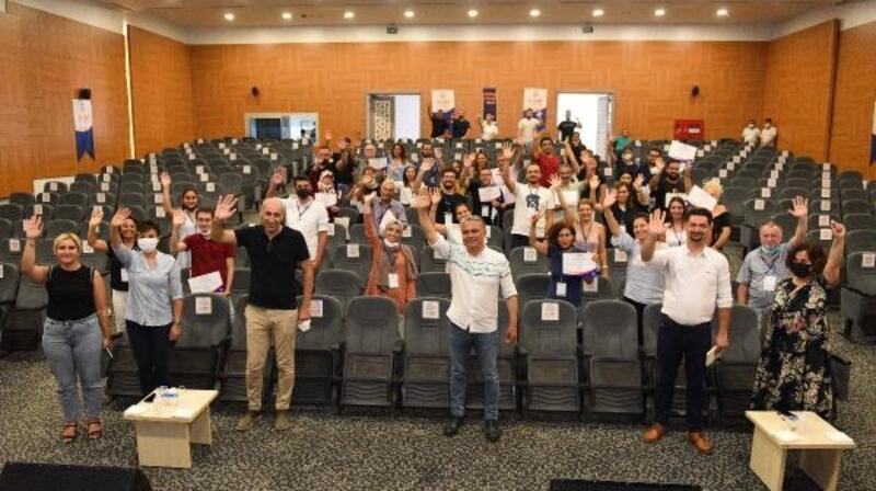 Muratpaşa, Türkiye'nin geleceğine sahip çıkıyor