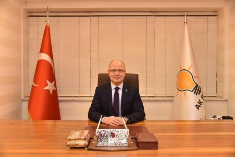 AK Parti Bursa İl Başkanı Gürkan: O gece meydanlara inenler, güçlü Türkiye'nin teminatıdır