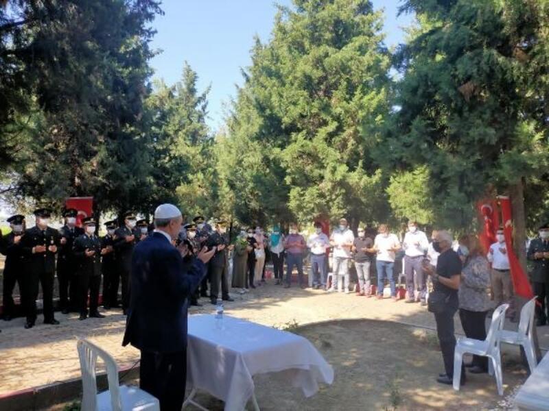 Keşan'da, 15 Temmuz Demokrasi ve Milli Birlik Günü programı