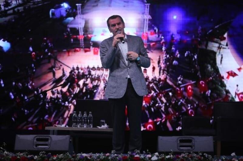 Zeytinburnu '15 Temmuz'u 'Destanın Uyanışı' Sergisi İle karşıladı