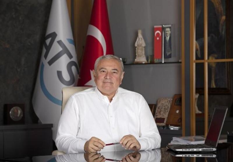 ATSO Başkanı Çetin, Kurban Bayramı mesajı yayımladı