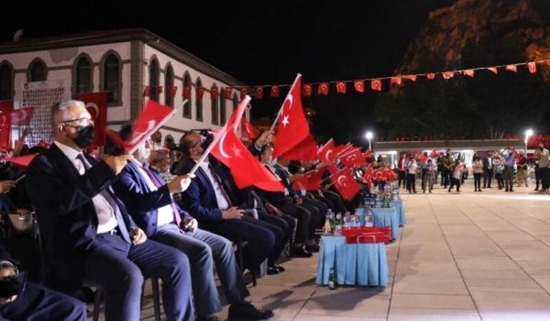 Vali Çiçek: 15 Temmuz, Türk tarihi açısından dönüm noktası