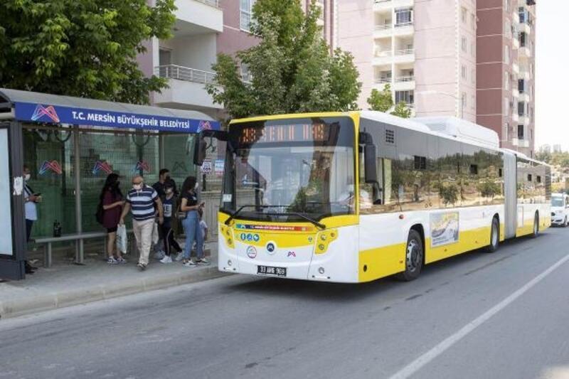 Toplu taşıma bayram boyunca ücretsiz
