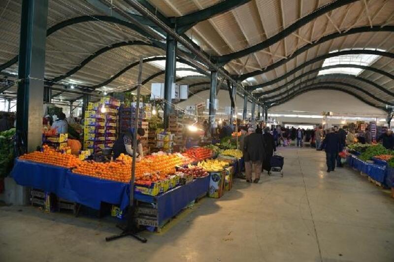 İnegöl'de Kurban Bayramı öncesi kurulacak pazarlar yerleri belli oldu
