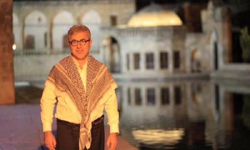 23. Dönem Bursa Milletvekili Ali Koyuncu, hayatını kaybetti