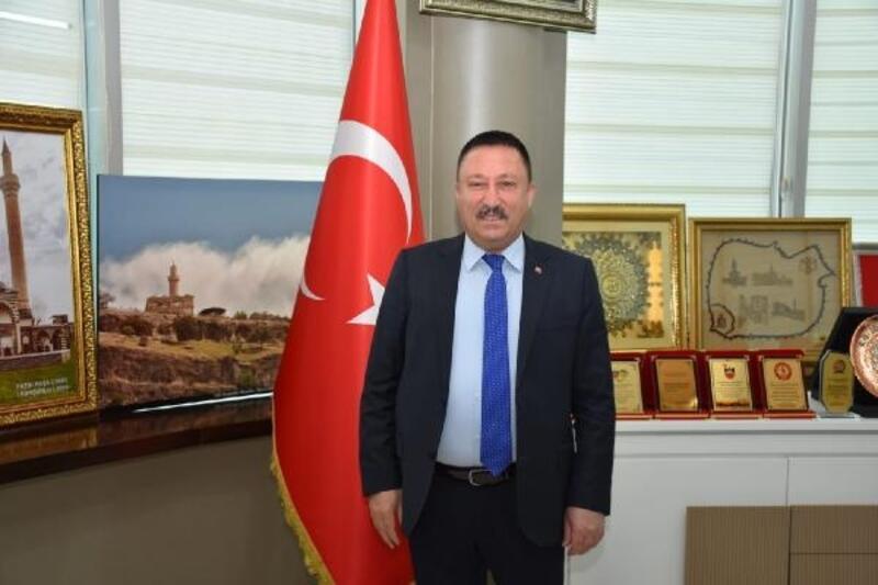 Başkan Beyoğlu'ndan bayram mesajı