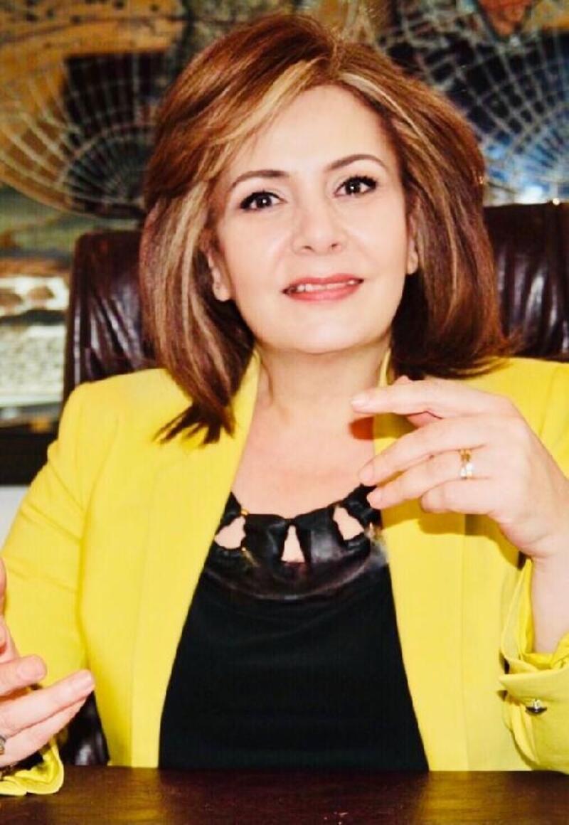 TKKD Akdeniz Bölge Başkanı Türktekin: Şiddetin olmadığı bayramları umut ediyoruz