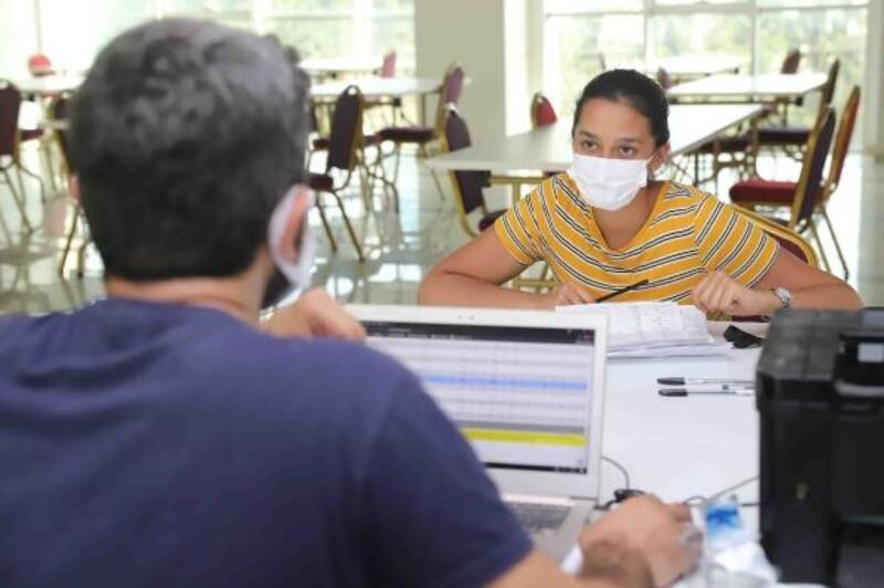 Bağcılar Belediyesi, tercihler için öğrencilere ücretsiz danışmanlık veriyor